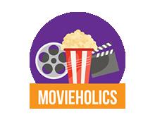Movieholics