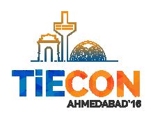 TiECON Ahmedbad 2016