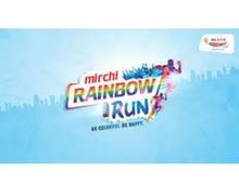 Mirchi Rainbow Run