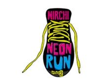 Mirchi Neon Run